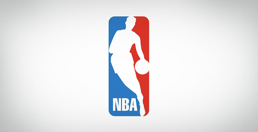 NBA - Sports League Logo