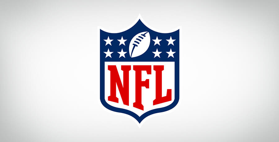 NFL - Sports League Logo