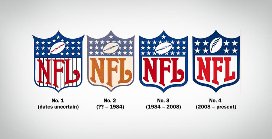 NFL - Sports League Logos