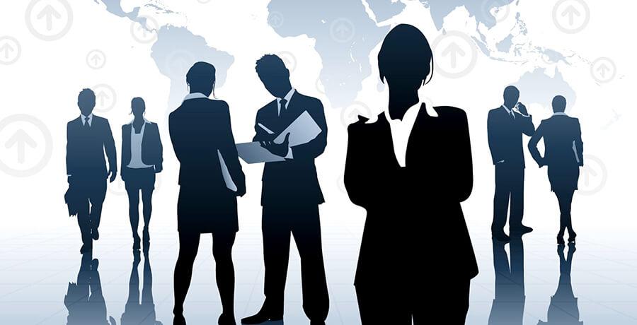 Portrays Professionalism - Realtor Branding