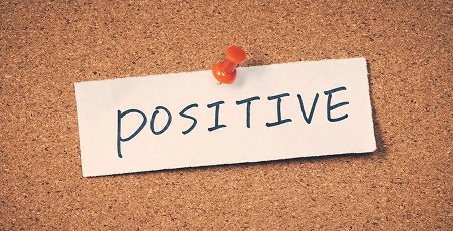 Real Estate Branding - Positive Image