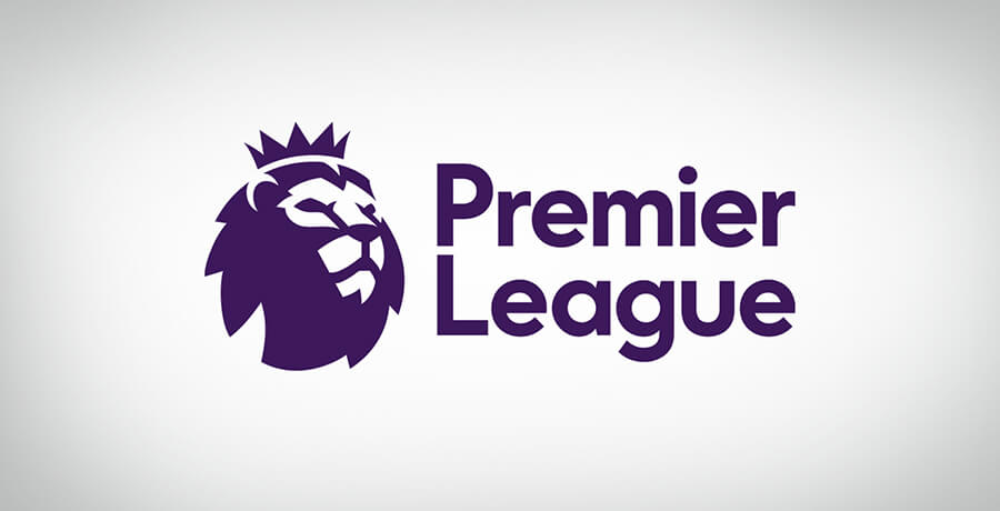 Sports League Logo - Premier League