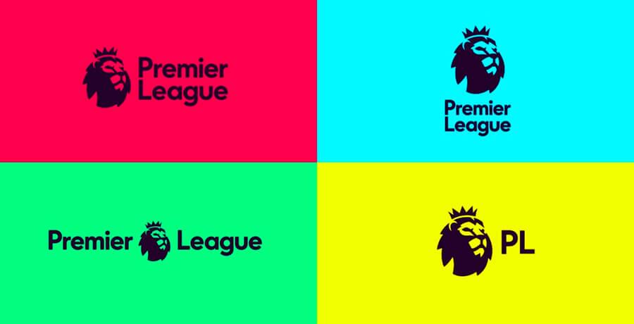Sports League Logos