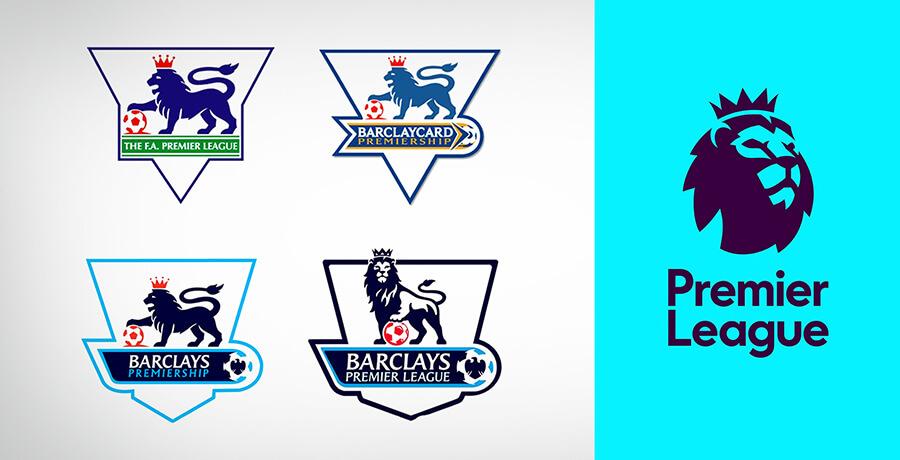 Premier League - Sports League Logos