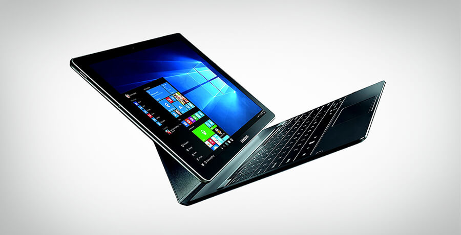 Samsung Tab Pro S Windows Tablet