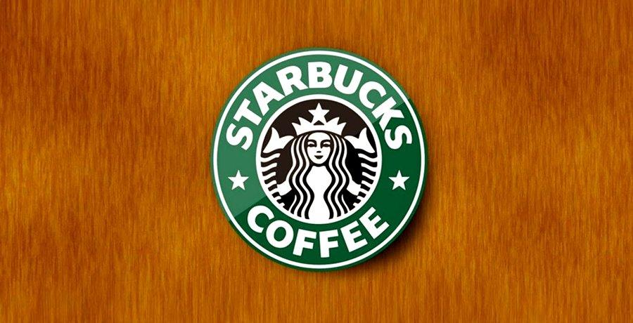 Starbucks Brand Colors