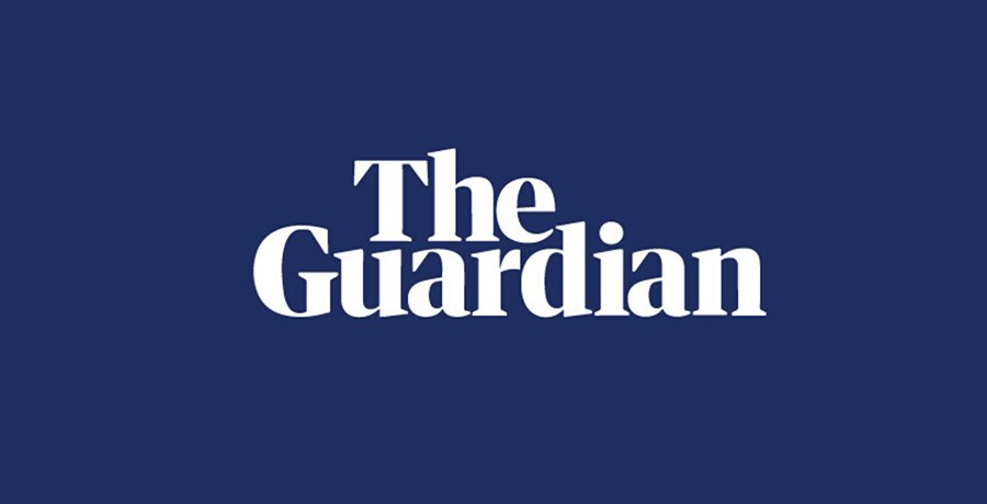 The Guardian Brand Colors