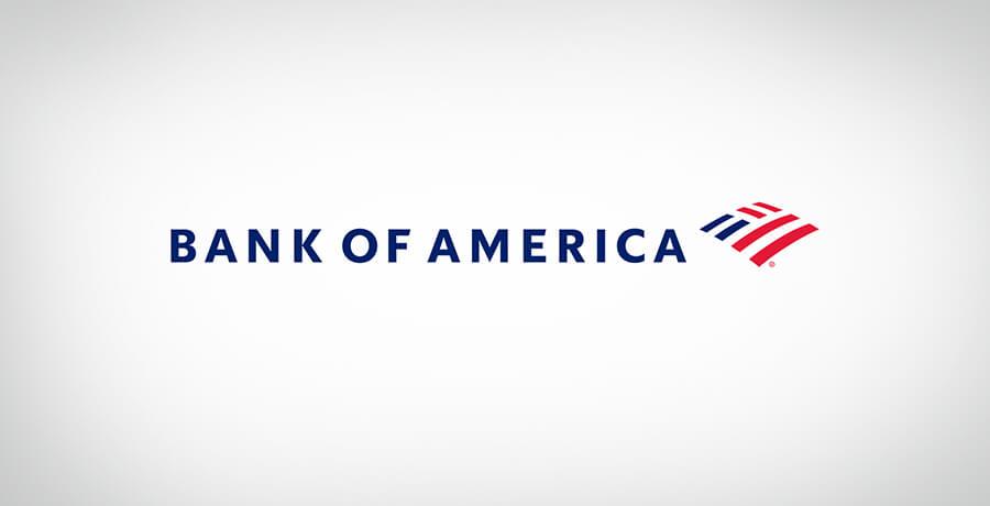 Bank of America Logo Quality