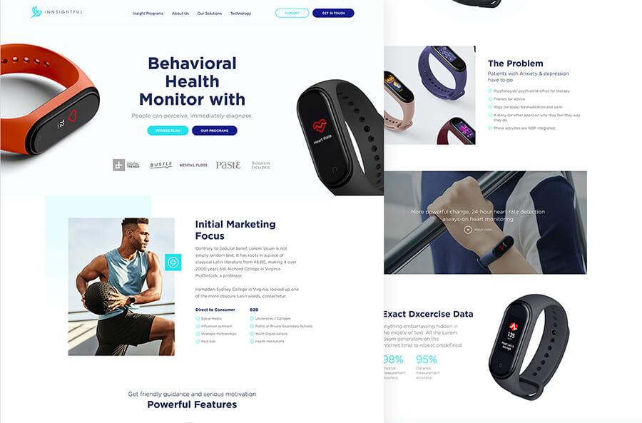 Benefit of Brand Website