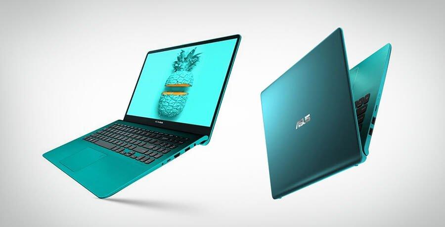 ASUS VivoBook: portátil económico para diseñadores