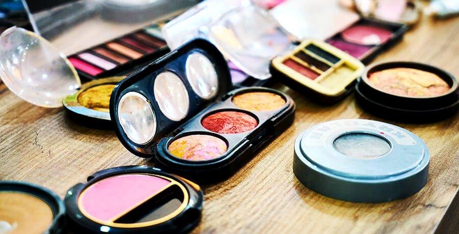 Branding For Cosmetics
