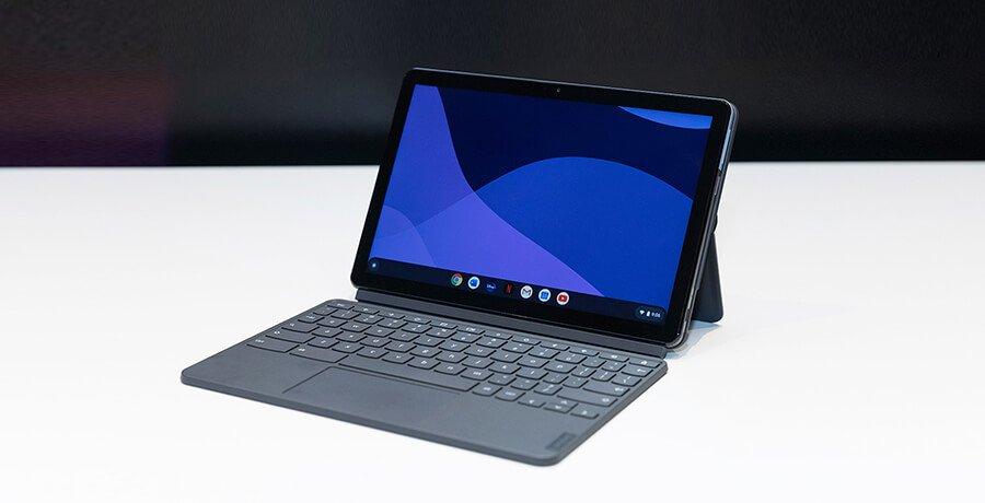 Lenovo Chromebook: portátil económico para diseñadores