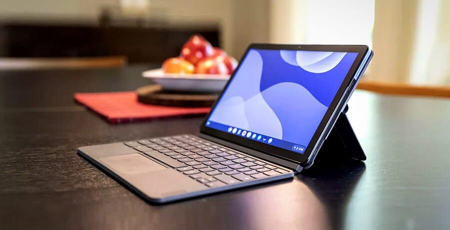 Lenovo Chromebook: Mejores computadoras portátiles económicas para diseño gráfico