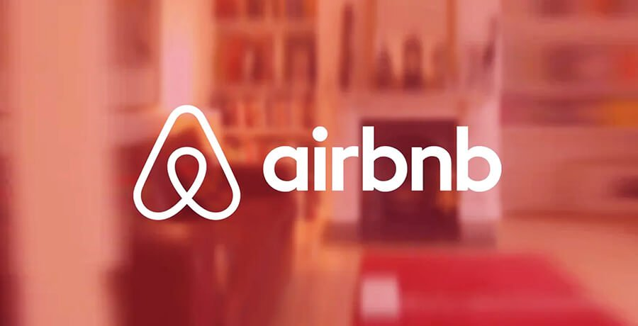 Airbnb - Small Business Rebranding