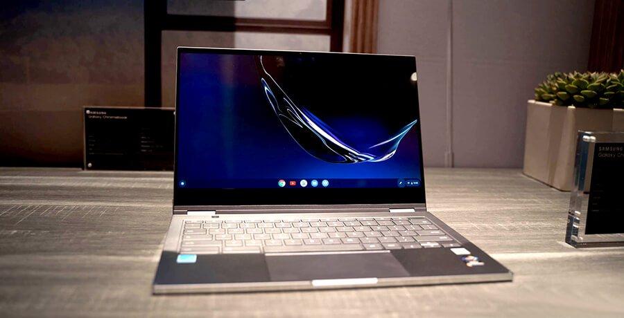 Samsung Chromebook: portátil económico para diseño gráfico