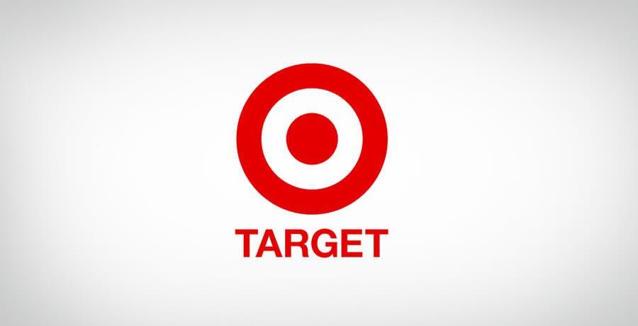 Target Logo Quality