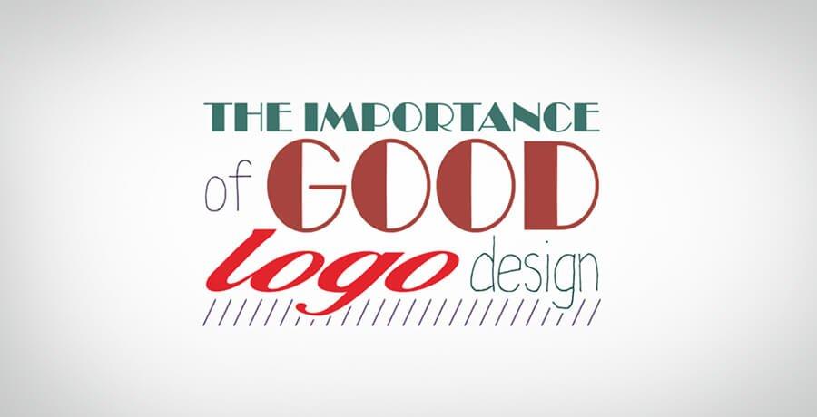 Good Logo redesign