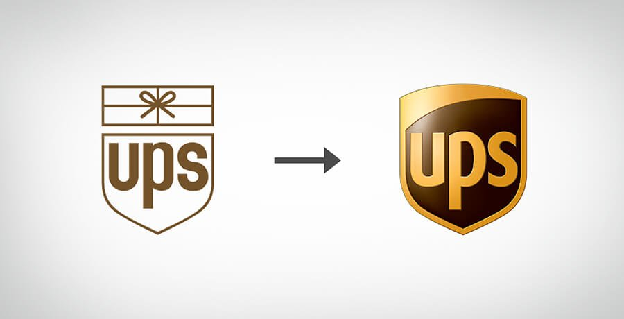 Brand's Needs Logo Redesigning