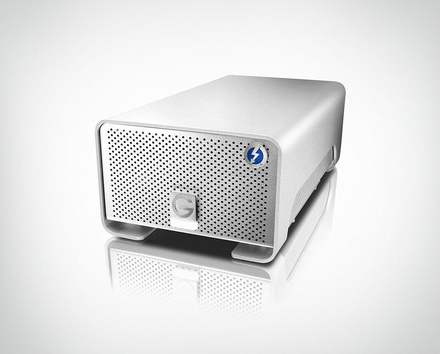 Hard Disk External - G-Technology 8TB