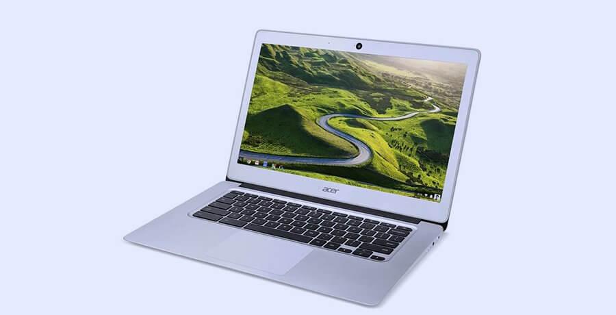 Chromebook For Designer - Acer Chromebook 13in
