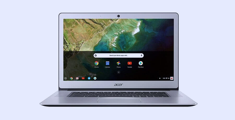 Chromebook For Graphic Design - Acer Chromebook 15