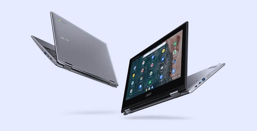 Best Chromebook - Acer ChromebookSpin 311