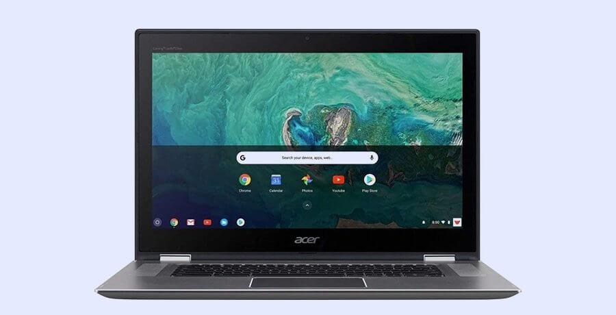 Best Chromebook For Artists - Acer Chromebook 15 2