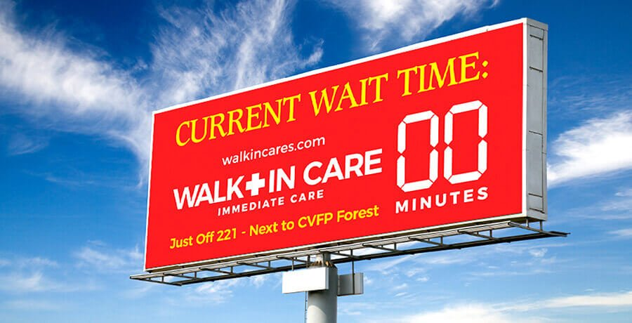 Add a Call to Action in Billboard Design