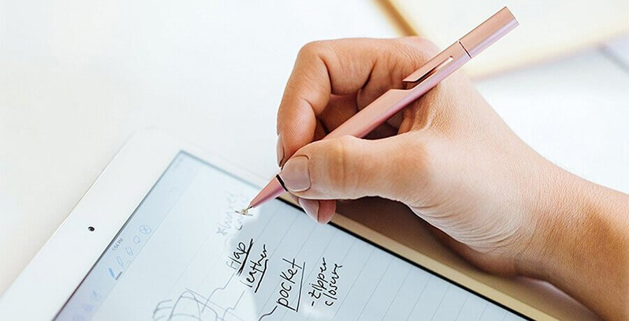 Adonit Jot Pro 3 - Apple Pencil Alternative