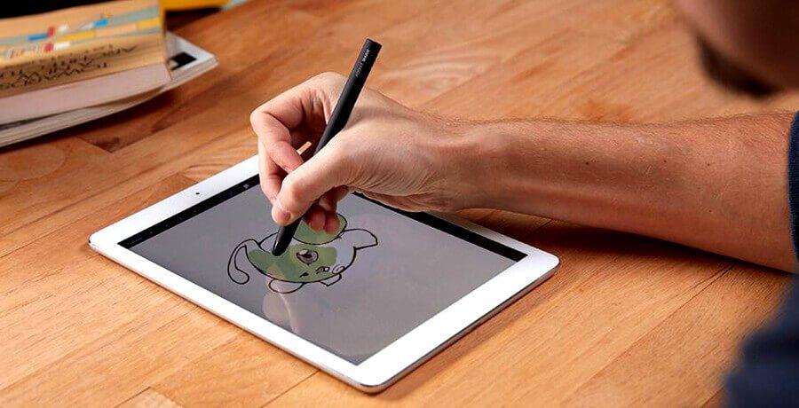 Apple Pencil Alternative - Adonit Mark