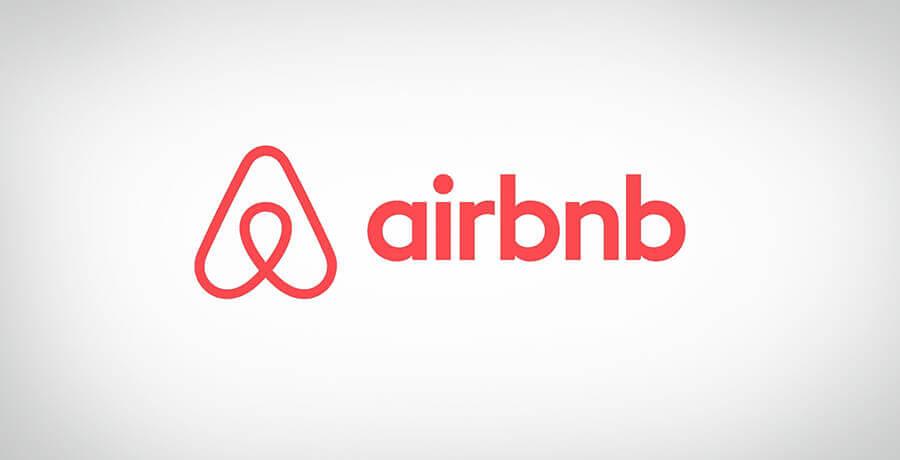 Airbnb Logo - Flat Logo Designs