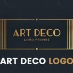 What Is Art Deco Logo and How Came Into Being