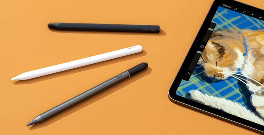 Buteny Stylus Pen - Apple Pencil Alternative