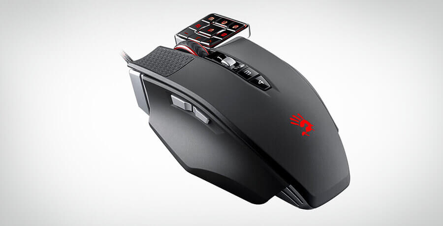 Commander ML160A - Best Mouse for Designers