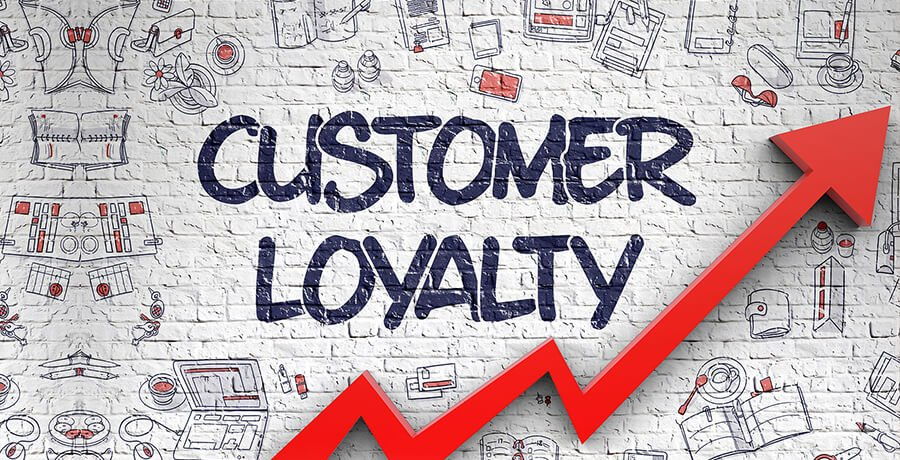 Customer Loyalty - Brand Assets