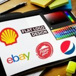 Flat Logo Designs - All the Inspiration that You Need for Your Brand