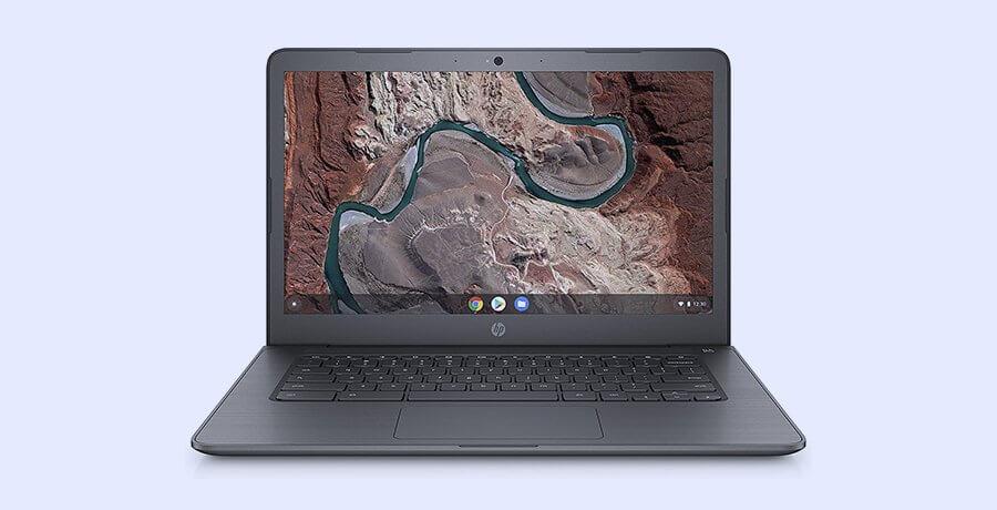 Best Chromebook - HP Chromebook 14