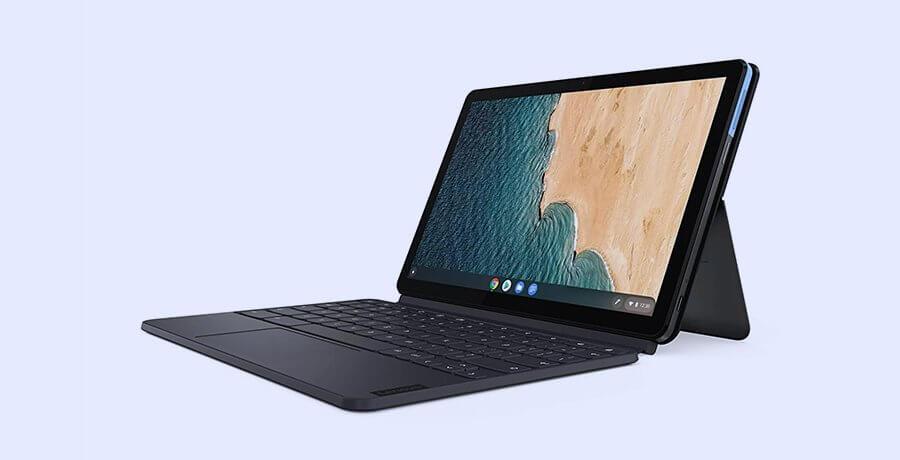 Best Chromebook - Lenovo Chromebook Duet