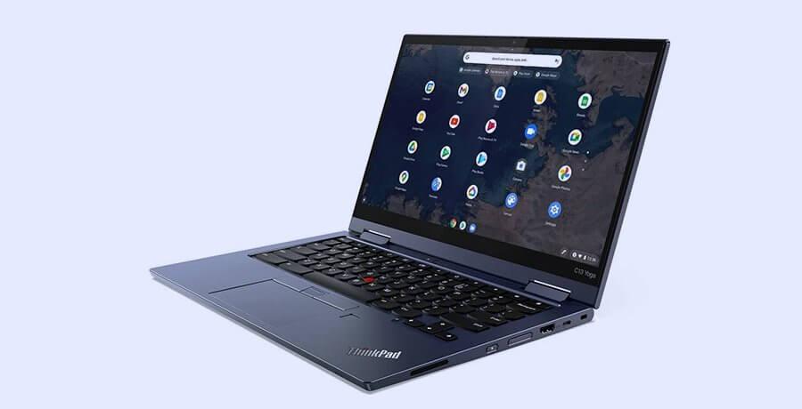 Best Chromebook - Lenovo ThinkPad C13