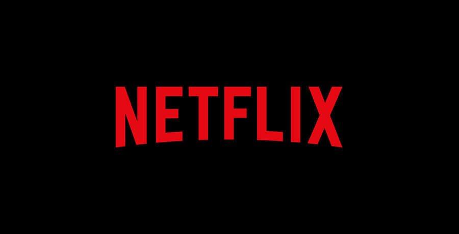 Netflix Logo - Flat Logo Designs