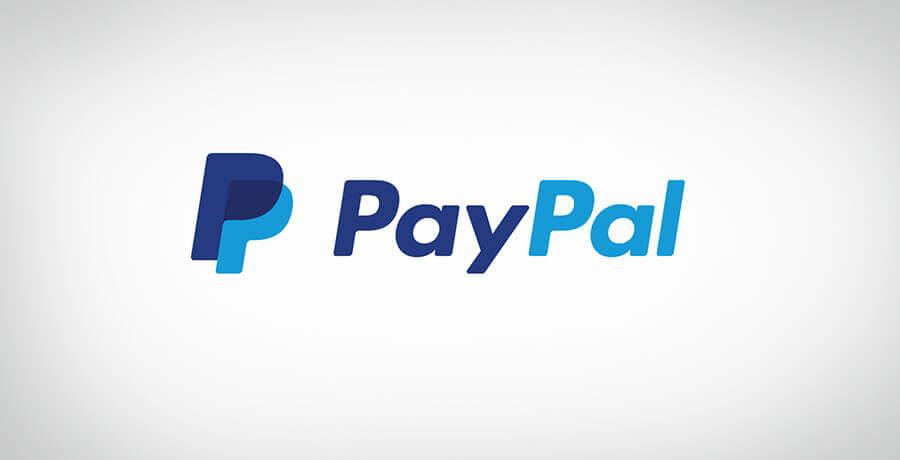 PayPal Logo - Flat Logo Designs