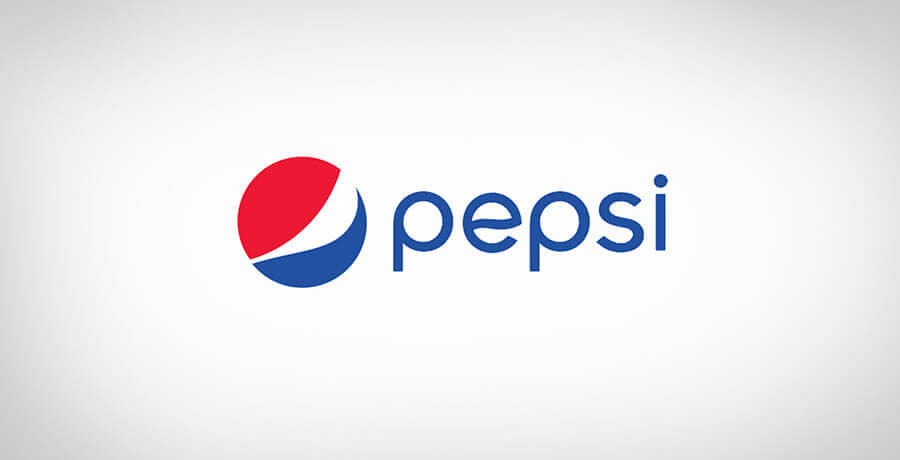 Pepsi Logo - Inspirational Flat Logo Designs