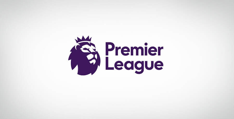 Premier League Logo - Flat Logo Designs