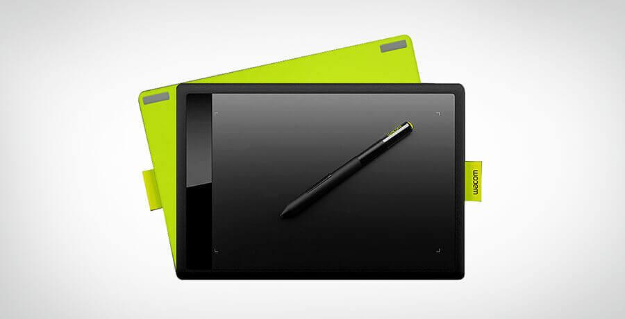 Apple Pencil Alternative - Wacom Bamboo Ink Plus