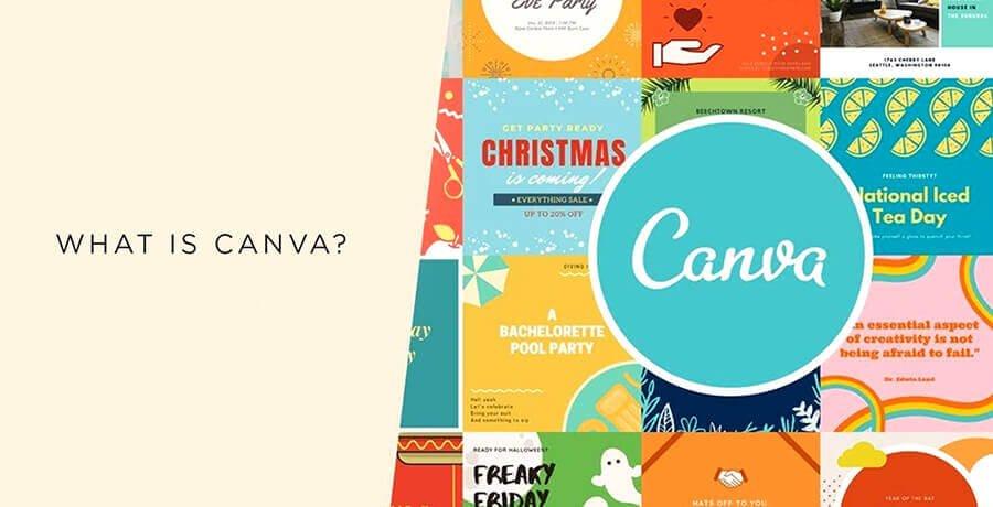 What is Canva Designer