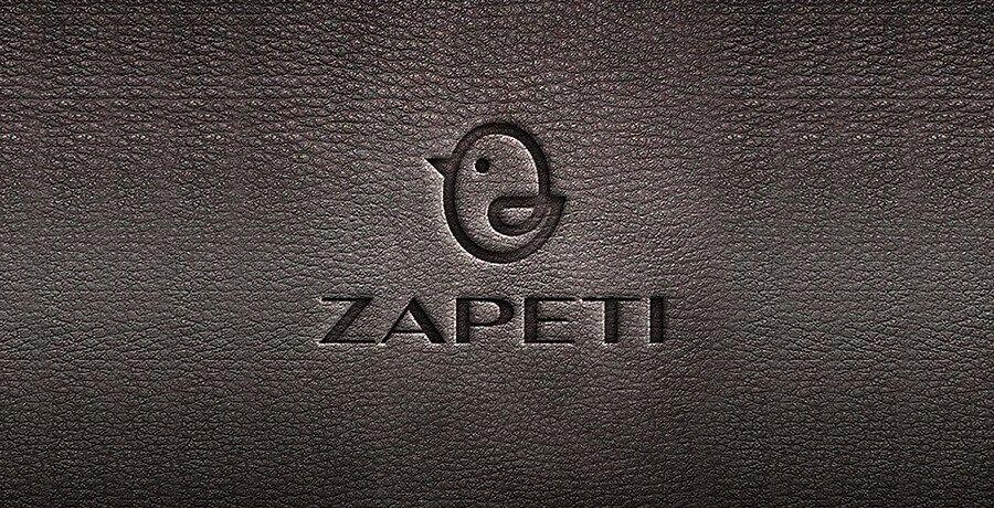 Zapeti Logo - Flat Logo Designs
