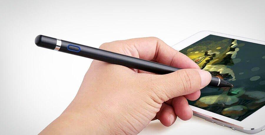 Zspeed Stylus Pen - Apple Pencil Alternative
