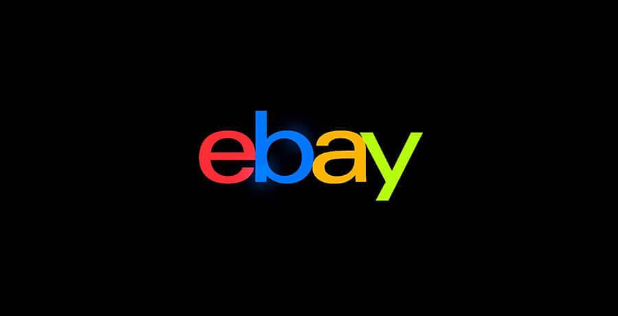 eBay Logo - Inspirational Flat Logo Designs