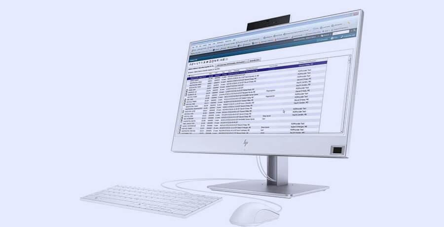Best iMac Alternative - HP EliteOne