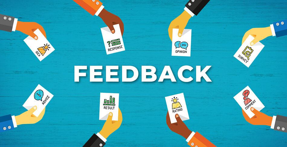 Real Time And Genuine User Feedback